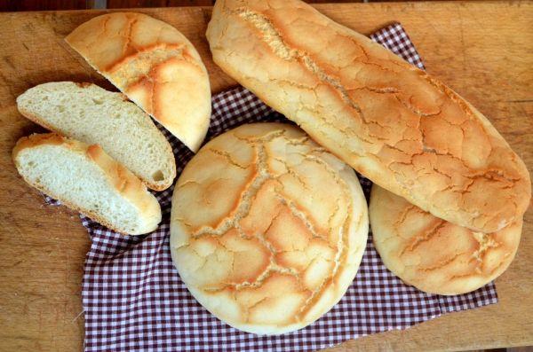 Tigrí chlieb |