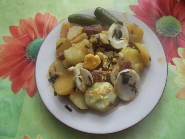Pravé slovensko-francúzske zemiaky |