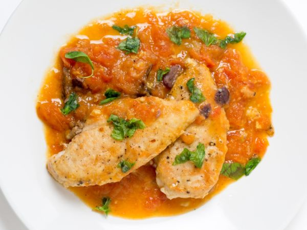 Provensálska omáčka  Sauce provencale |