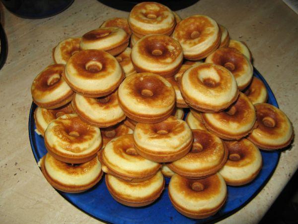 Donutky |