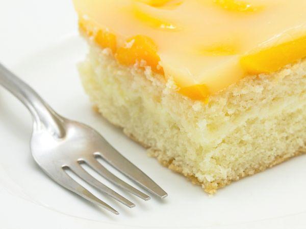 Hrnčekový koláč |