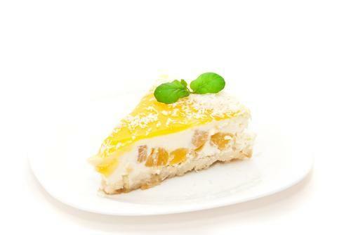 Tinkin koláč |