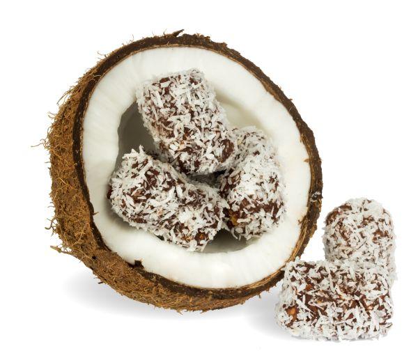 Kokosové obdĺžniky |