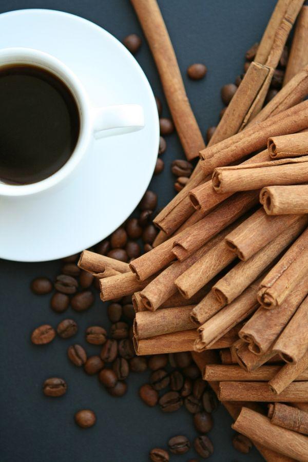 Korenistá káva |