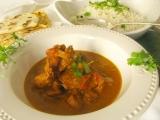 Indická kuchyňa  kura tikka masala