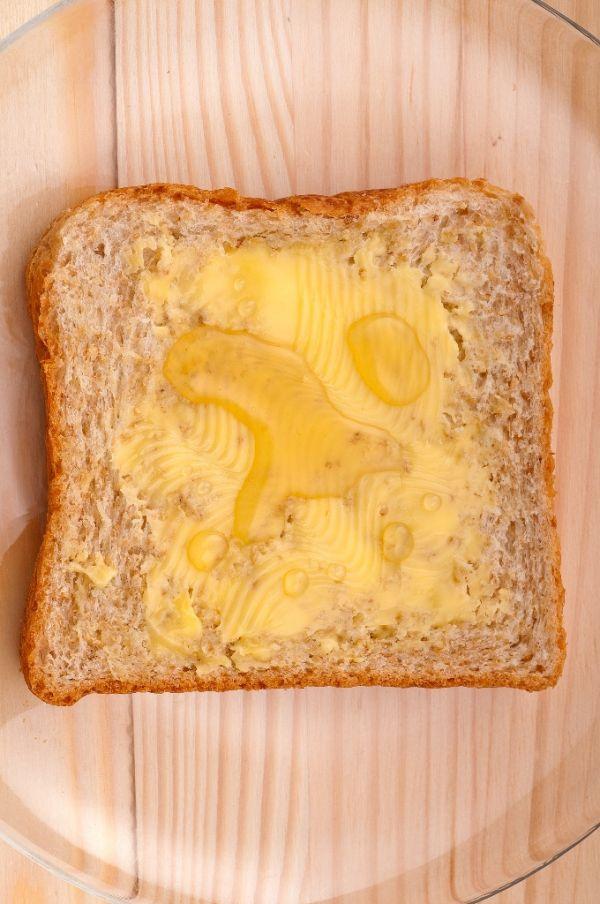 Medové maslo |