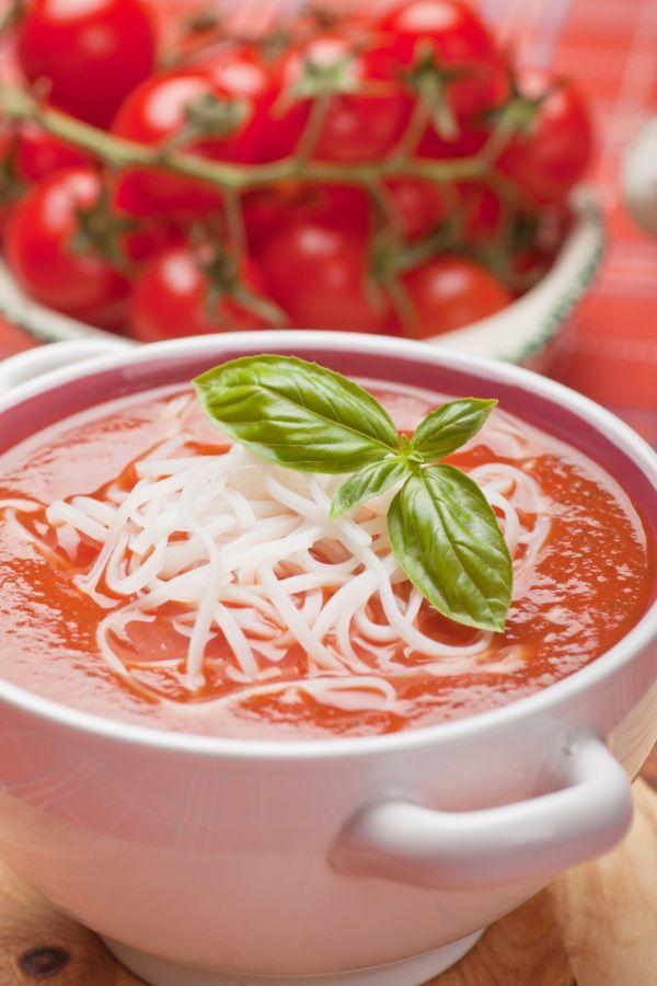 Zuppa di Pomodoro |