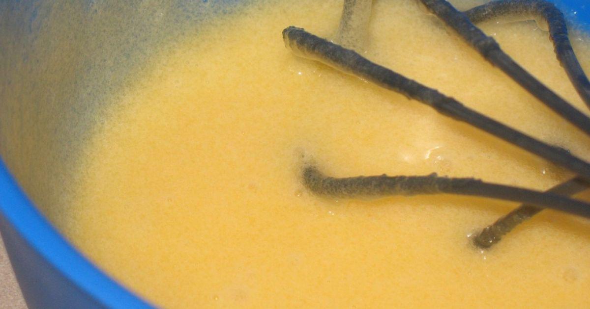 Vanilkovo-banánové muffiny, fotogaléria 2 / 7.