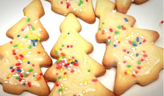 Videorecept: Vianočné koláčiky |