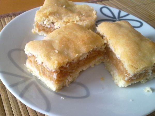 Jablkový koláč |