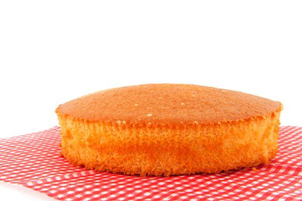 Citrónový koláč |