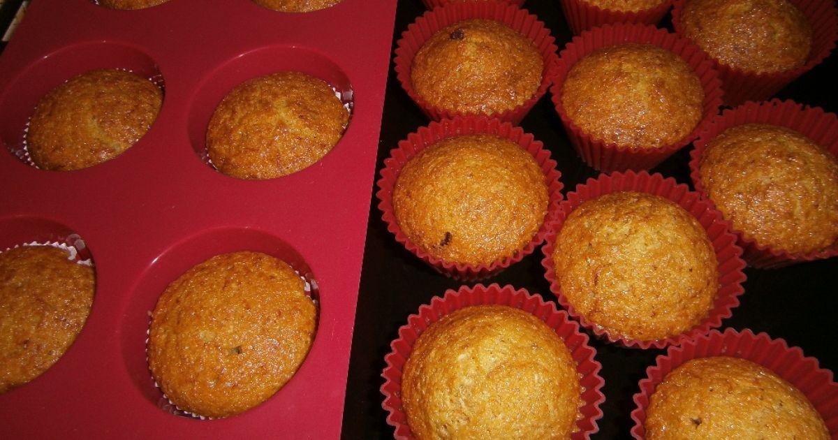 Mrkvové cupcakes, fotogaléria 10 / 13.
