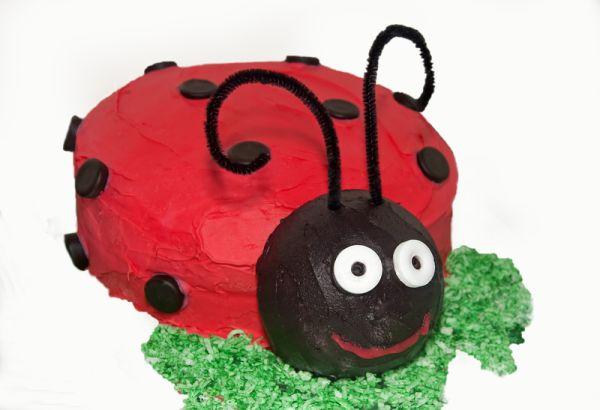 Lienková torta |