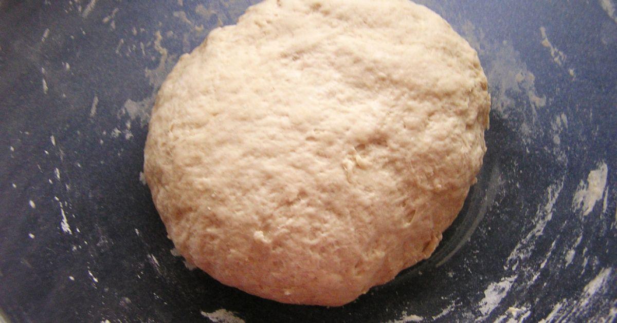 Focaccia  talianska chlebová placka, fotogaléria 4 / 8.