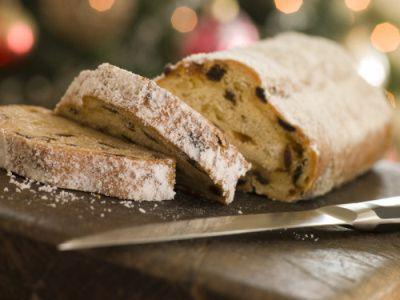 Babkin biskupský chlebíček |