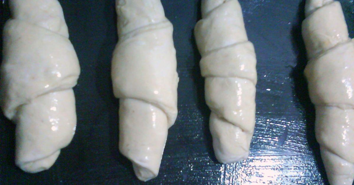 Mäkké maslové rožky, fotogaléria 5 / 6.