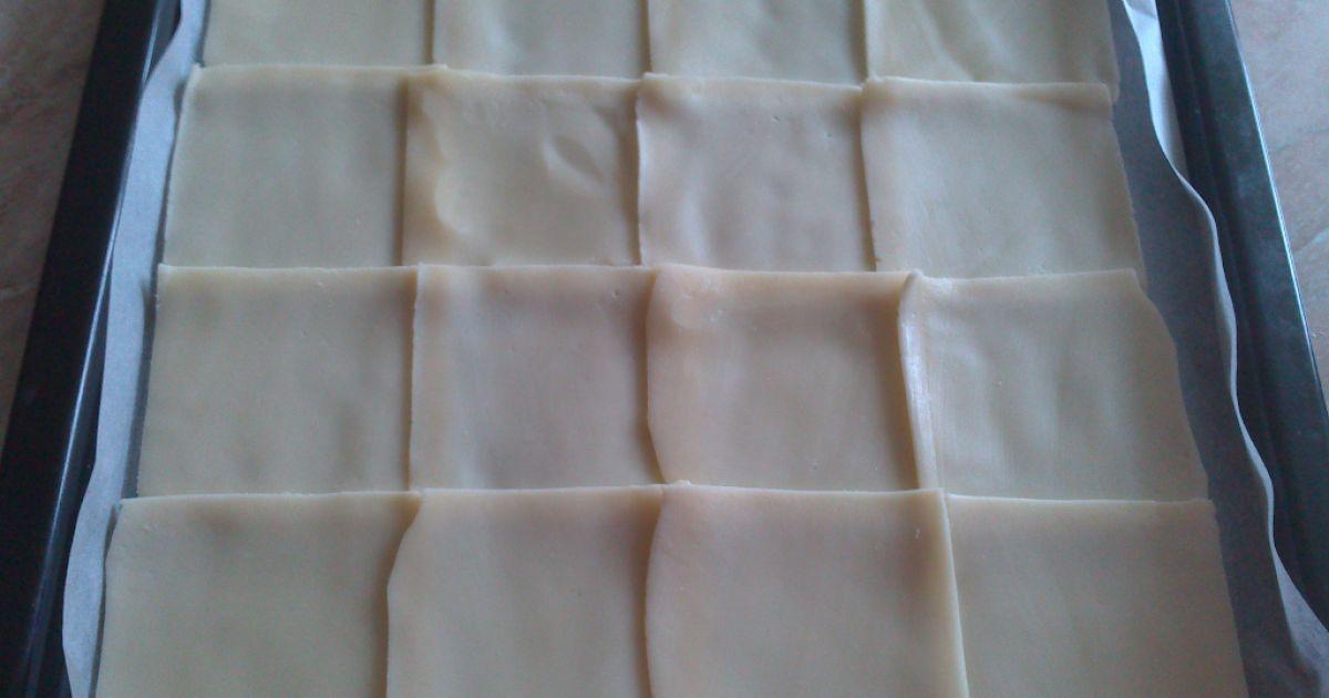 Syrová roláda z plátkového syra, fotogaléria 2 / 7.