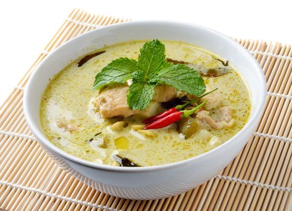 Drobková polievka so zeleninou |