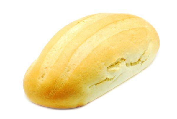 Kyprý biely chlieb |