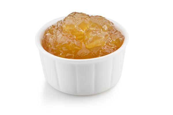 Zázvorová marmeláda |