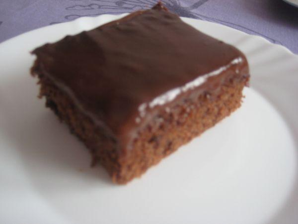 Grankový koláčik |