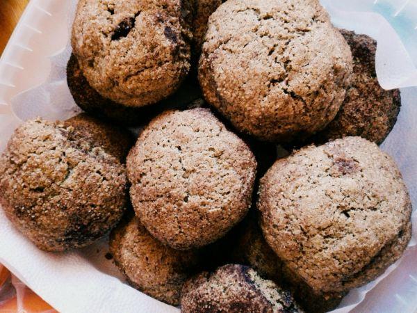 Škoricovo-vanilkové sušienky |