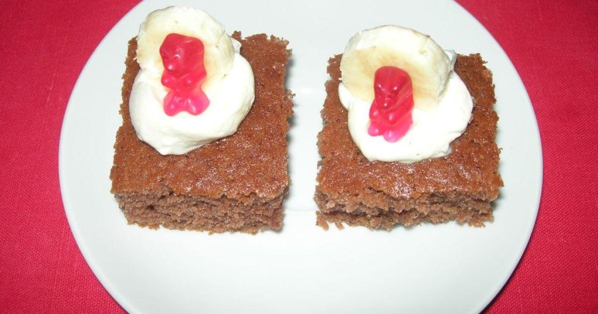 Rýchly hrnčekový koláč z cmaru, fotogaléria 1 / 10.