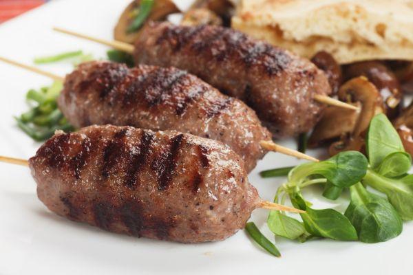 Ljulja Kebab |