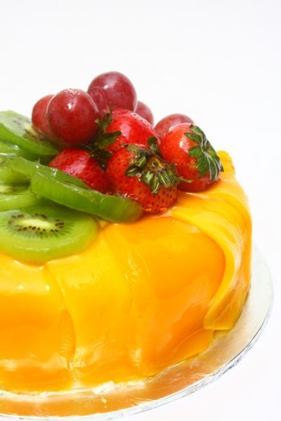 Ovocný rez |
