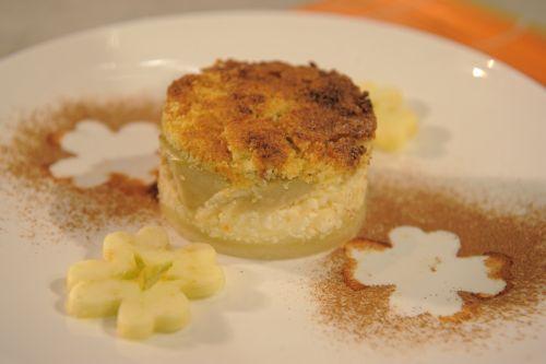 Video: Francúzsky jablkový koláč |