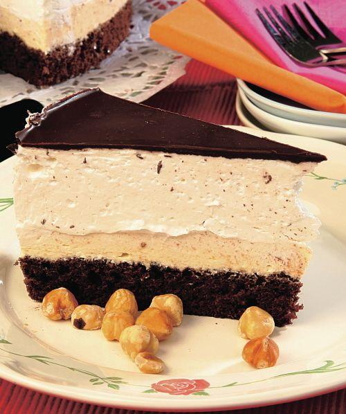 Jadranská torta |