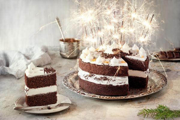 Vianočná torta |