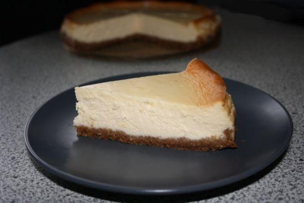 Cheesecake |