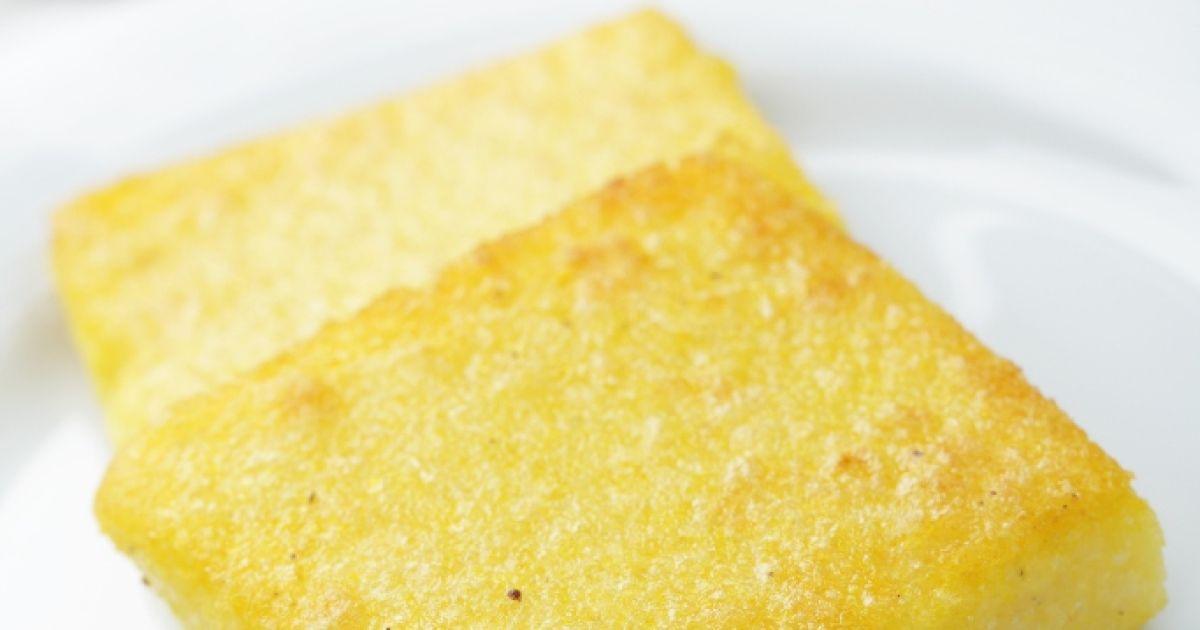Pravá talianska polenta, fotogaléria 1 / 1.