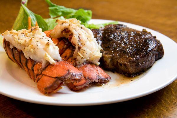 Jednoduchý pikantný biftek  