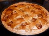 Apple pie alebo jablkový koláč