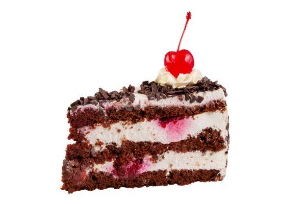 Torta z čierneho lesa |