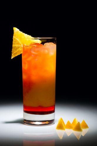 Campari orange |