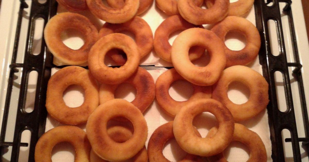 Domáce donutky, fotogaléria 5 / 8.