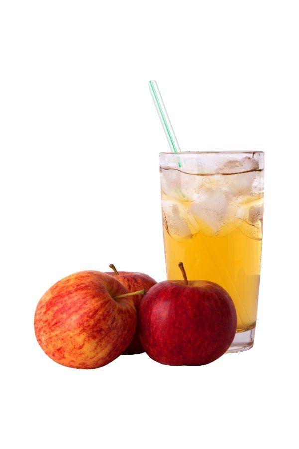 Jablková limonáda |
