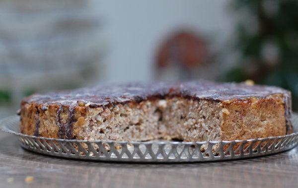 Kokosový šťavnatý koláč |