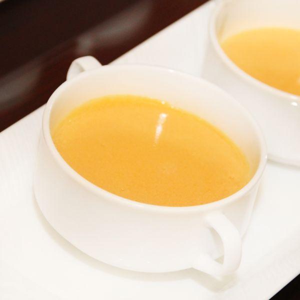 Marhuľová polievka  