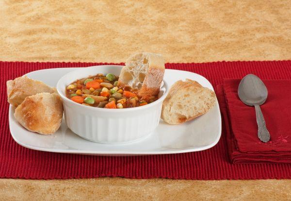 Hovädzia polievka na taliansky spôsob |