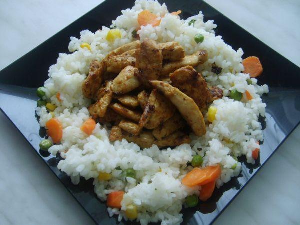 Čínske mäso |