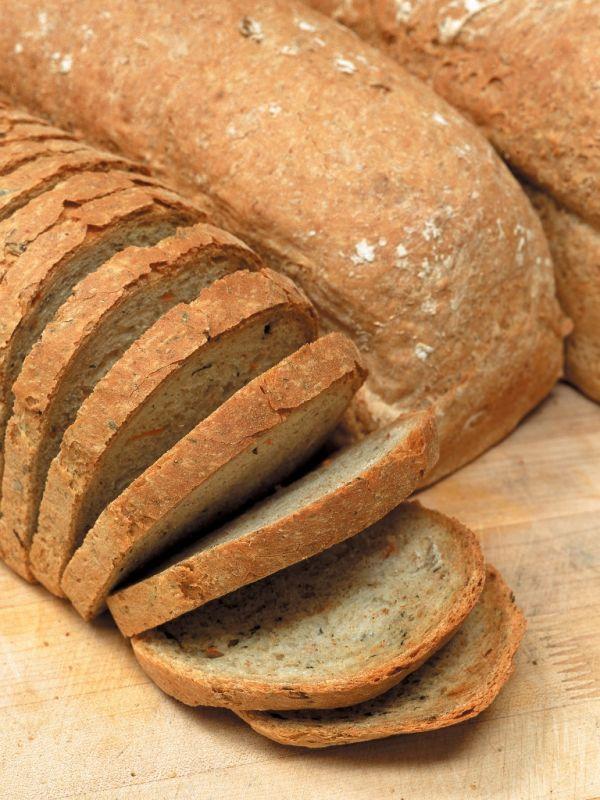 Bezlepkový chlieb |