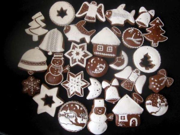 Vianočný recept od Starej mamy: Chutné perníčky |