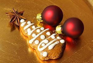 Výborné vianočné medovníčky |