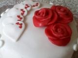 Tradičná čokoládová torta