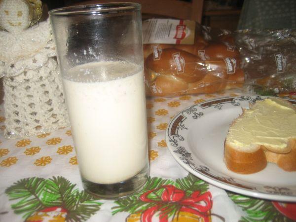 Orechové mlieko |