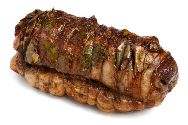 Hovädzie mäso s plnkou |